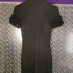Dolce & Gabanna little black dress